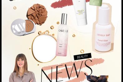 Beauty News June 2019