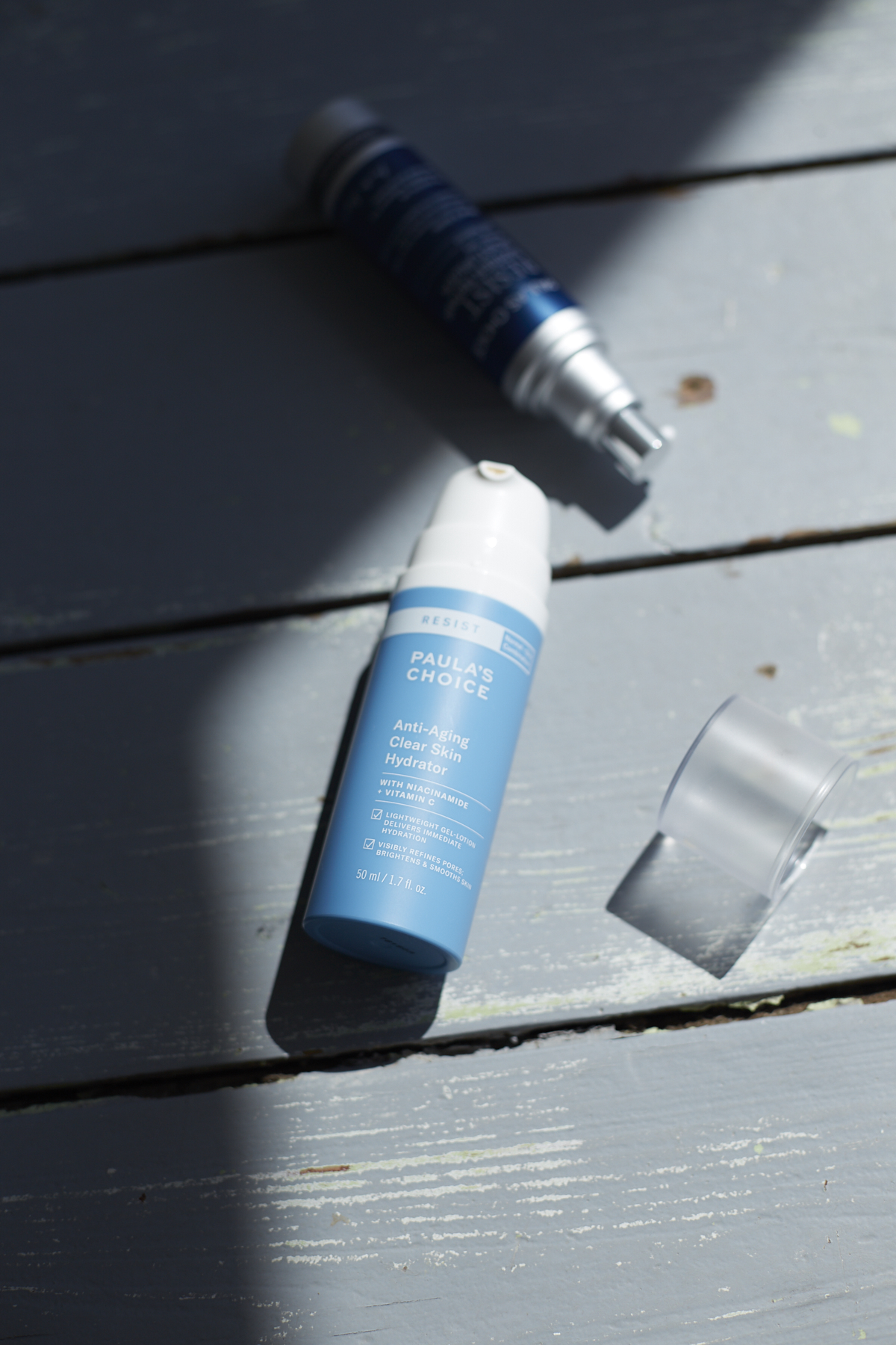 Paula's Choice Anti-Aging Clear Skin Hydrator