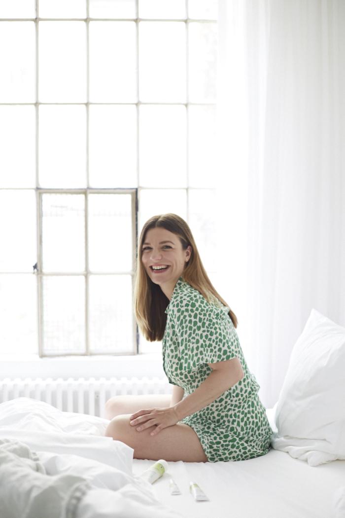 Hanna Schumi Arket Dress