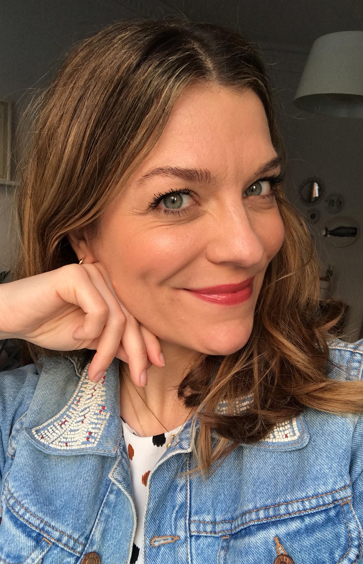 Hanna Schumi Make-up
