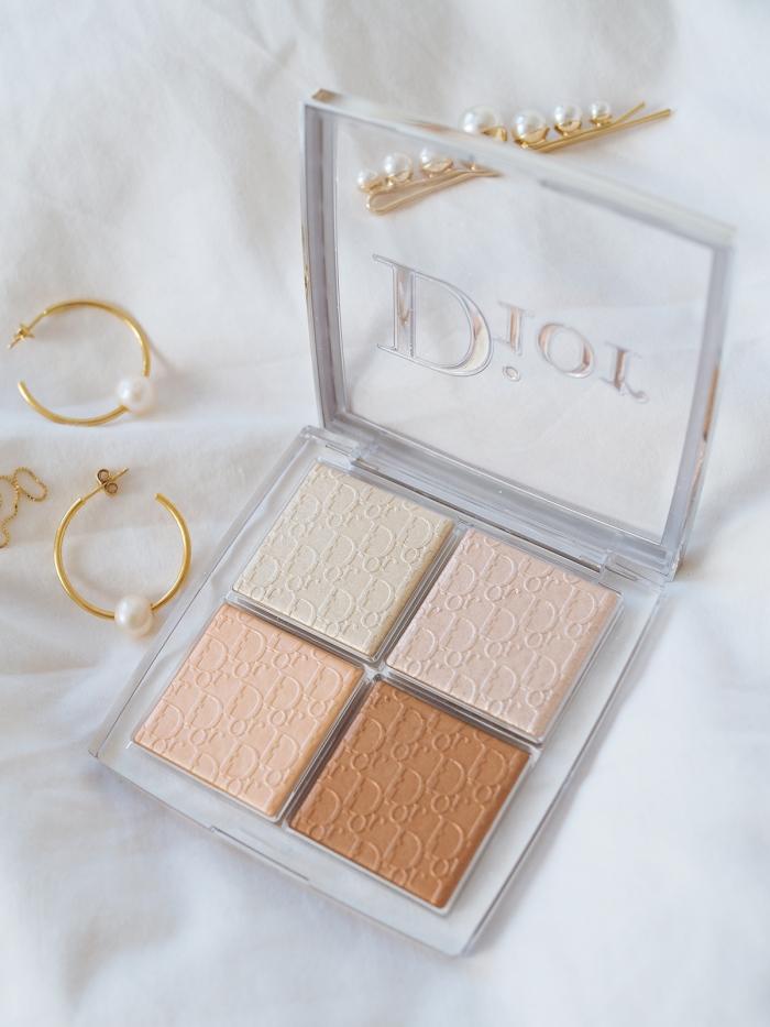 Dior Highlighter Palette