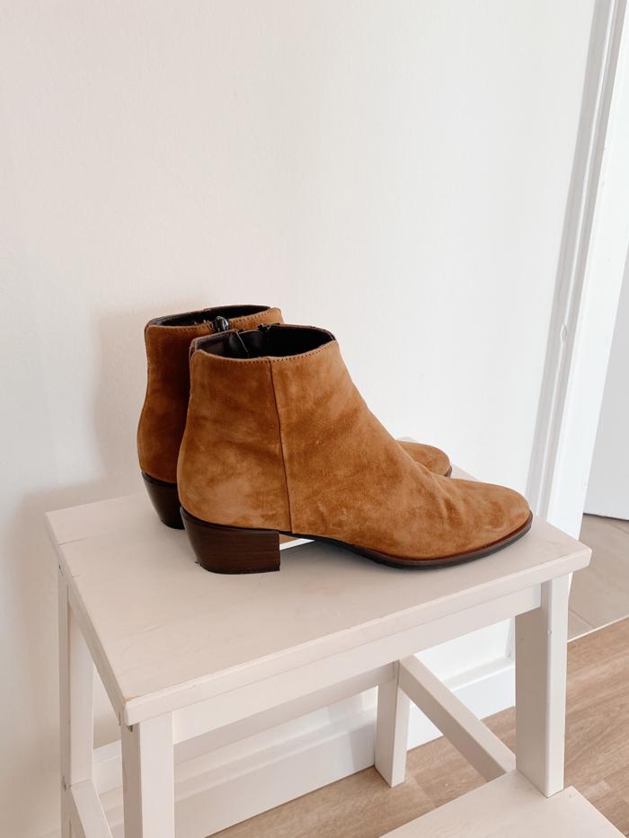 Maripé Boots