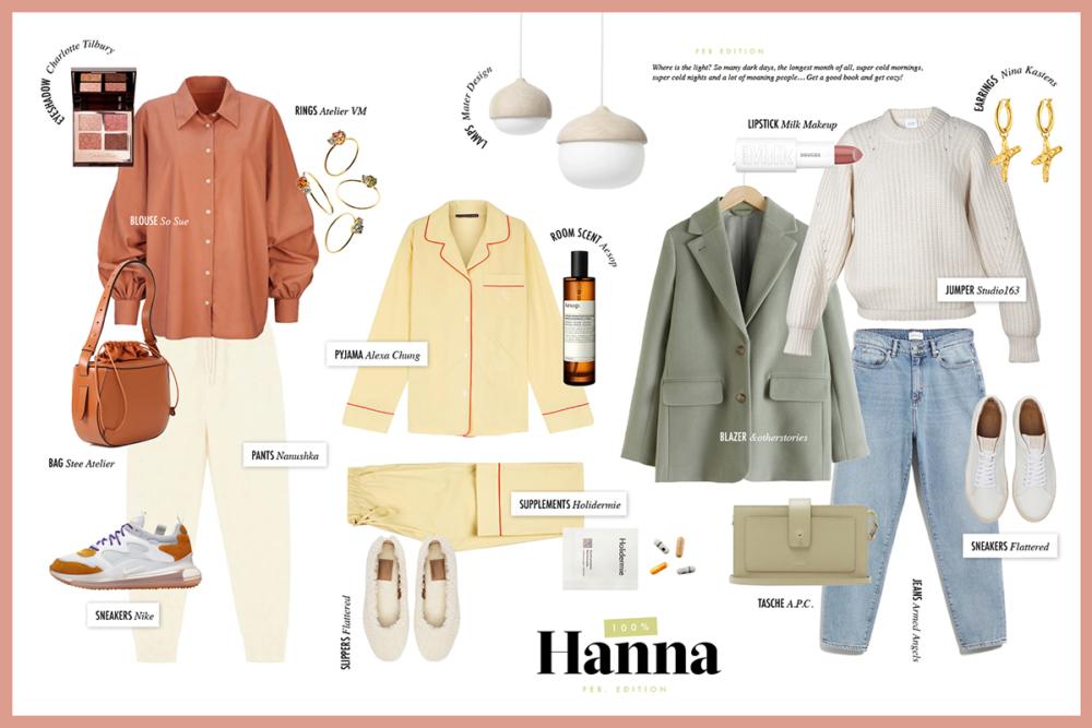 100% Hanna Jan 20