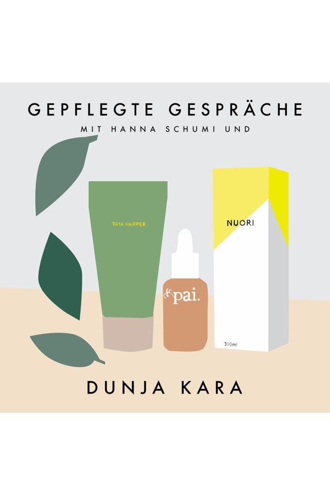 Podcast Episode 09 Dunja Kara