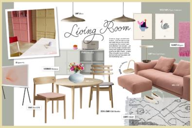 HOME: Ideen fürs Wohnzimmer