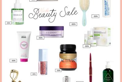 Niche Beauty Deals Codes Sale