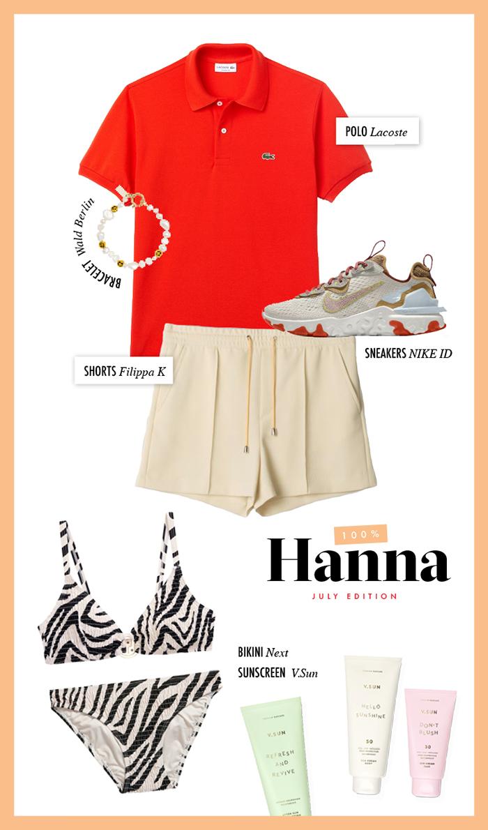 100% Hanna Juli 2020