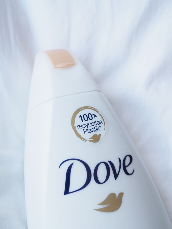 Dove Recycling Challenge