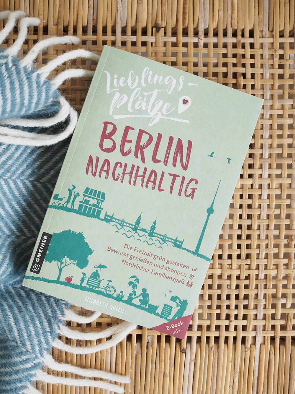 Berlin Nachhaltig Buch Elisabeth Green