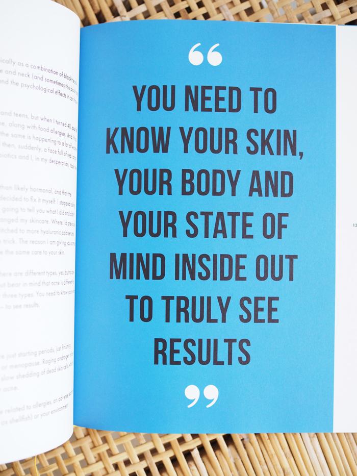 Skincare Book Carolin Hirons