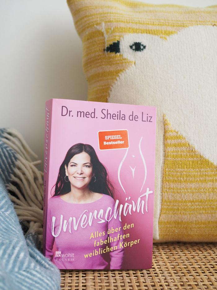 Dr Sheila De Liz Unverschämt