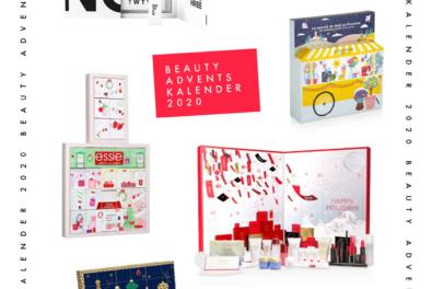 Beauty Adventskalender 2020