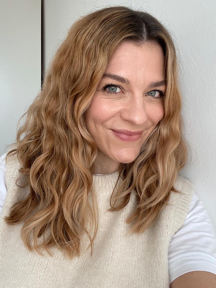 Hanna Schumi Haare