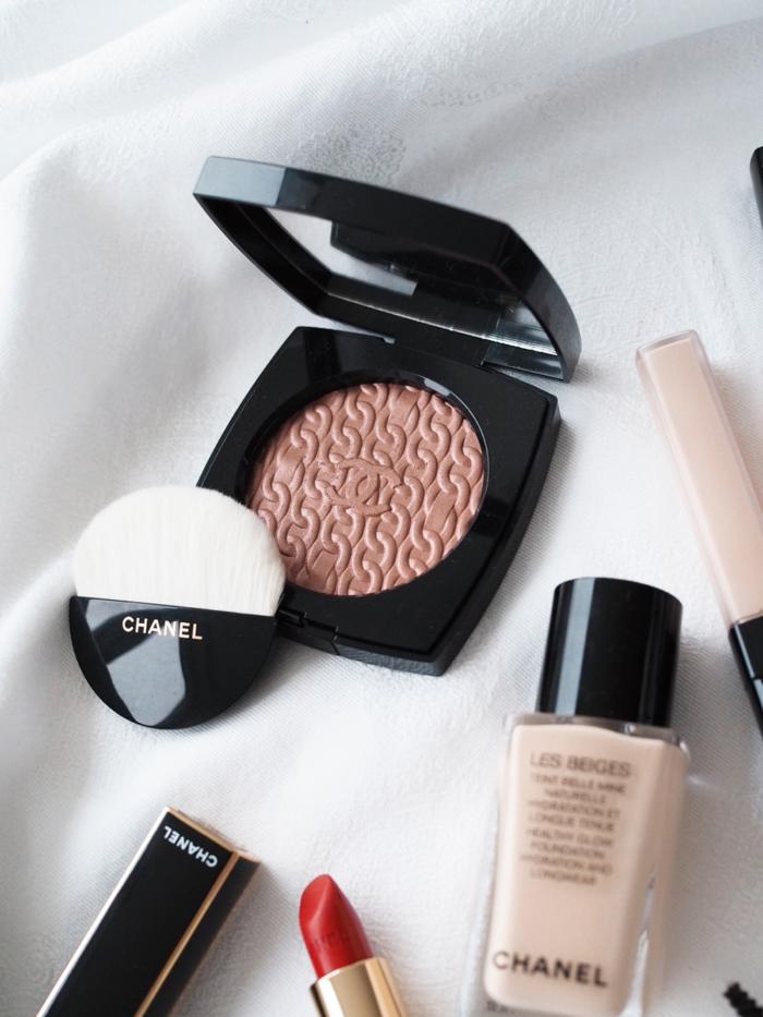 Chanel Beauty Live Talk Skincare Makeup Hanna Schumi Martin Schmid