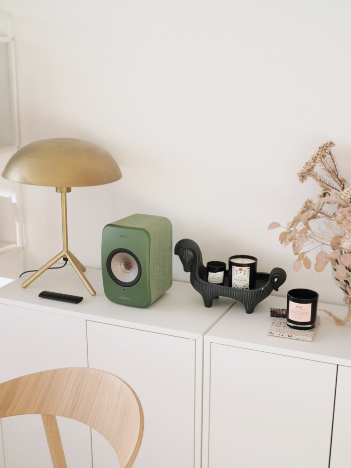 KEF Audio Speaker LSX