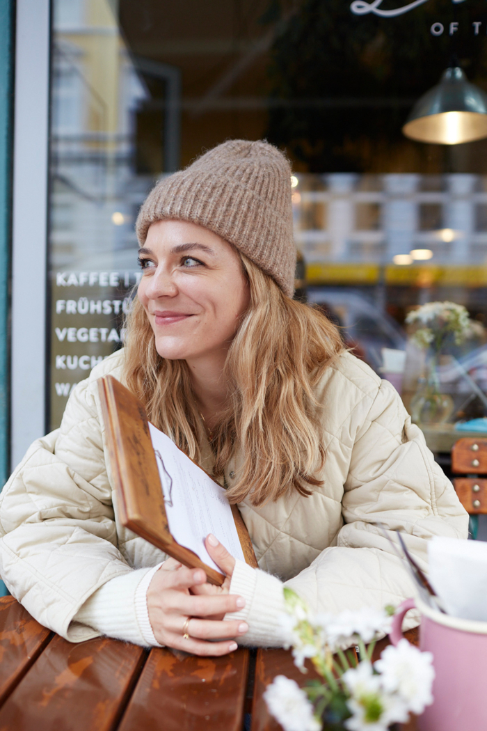 Hanna Schumi Yelda Yilmaz Lily Of The Valley Hamburg Vegan Essen