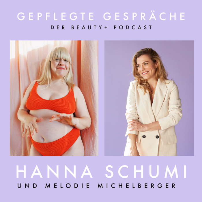 Podcast Hanna Schumi Melodie Michelberger