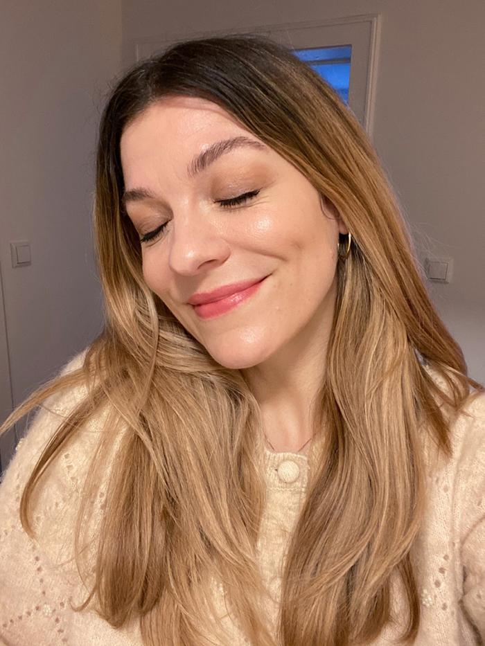 Lisa Scharff Hanna Schumi Makeup Live Talk Naturkosmetik Makeup