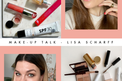 Makeup Live Talk hanna Schumi Lisa Scharff Naturkosmetik