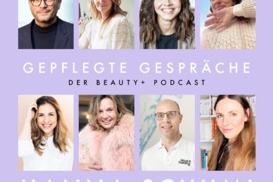 Podcast Hanna Schumi Gepflegte Gespräche Zuversicht Beauty
