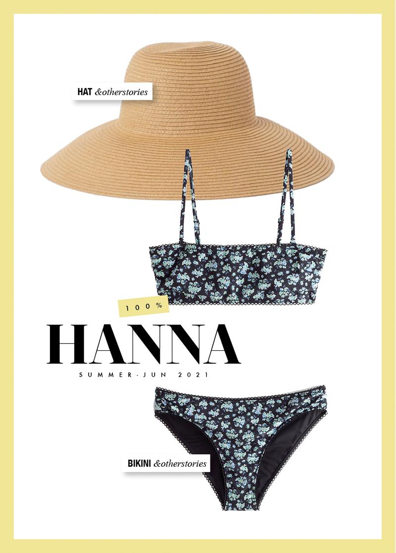 100% Hanna Juni 20201