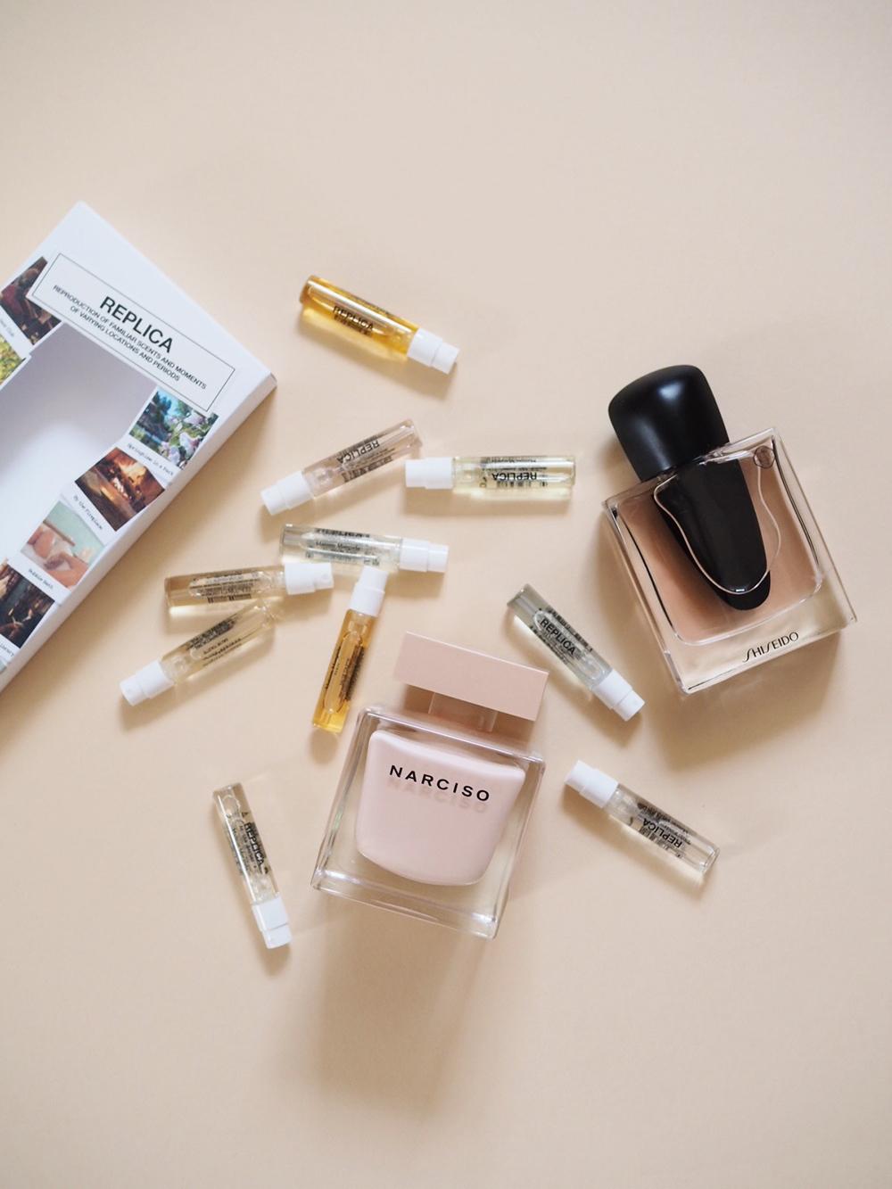 flaconi Beautygeschenke online Was schenke ich Hanna Schumi